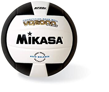 ac4c039ea7eec Mikasa VQ2000 Micro Cell Volleyball