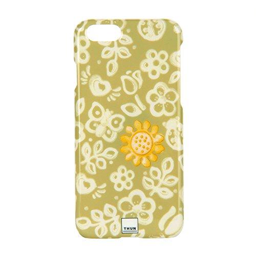 THUN Everyday Cover Iphone 6 Sunfl Ower, Ceramica, Variopinto, 10 x 10 x 10 cm