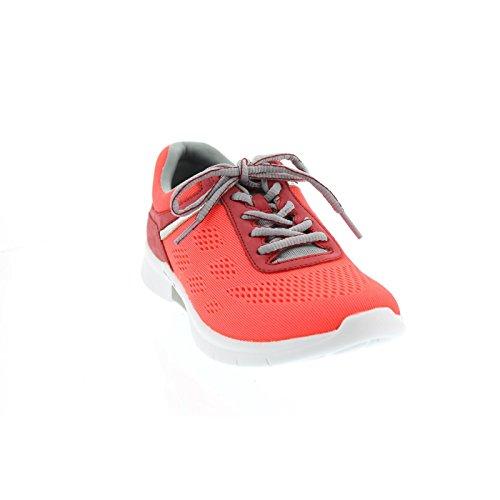 Gabor, Sneaker donna argento argento