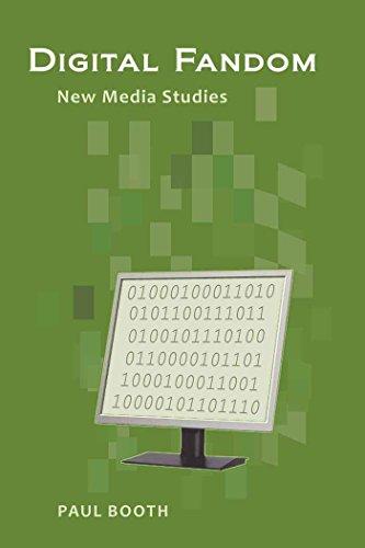 Digital Fandom (Digital Formations) by Peter Lang Publishing