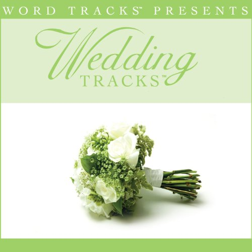 wedding tracks from this moment on performance track by wedding