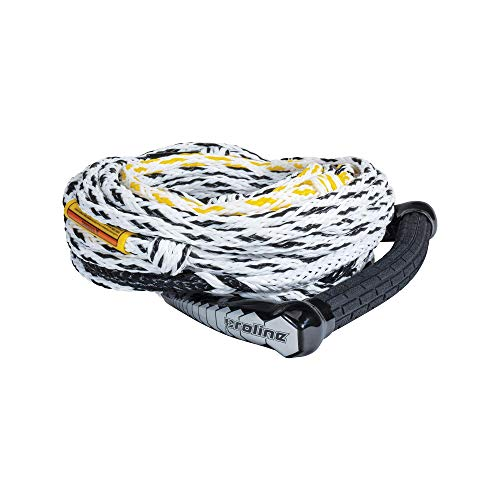 (PROLINE Waterski Handle and 75' - 5 Section Rope Package, 13