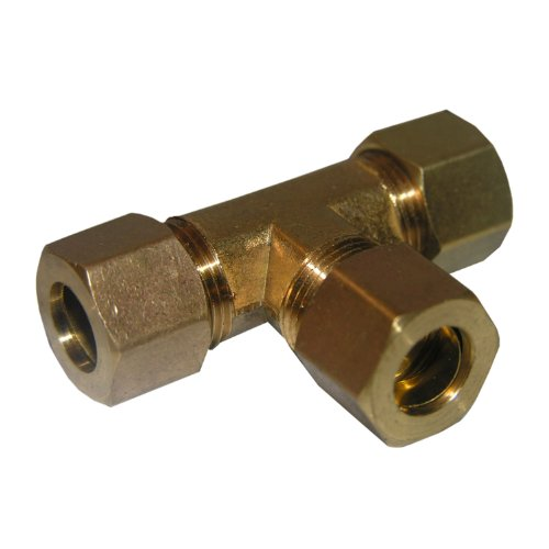 Top best compression fittings for copper pipe of