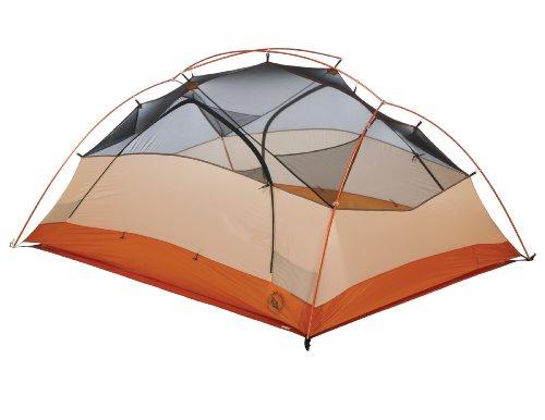 Big Agnes Copper Spur UL 3 Three-Person Tent, Outdoor Stuffs