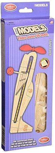 Guillow's Stunt Flyer Model Kit