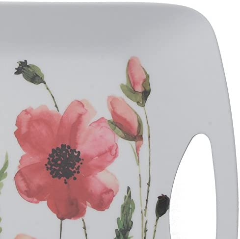 38.5 x 20 cm Creative Tops Silhouette Small Serving Tray by 15 x 7/Â/¾