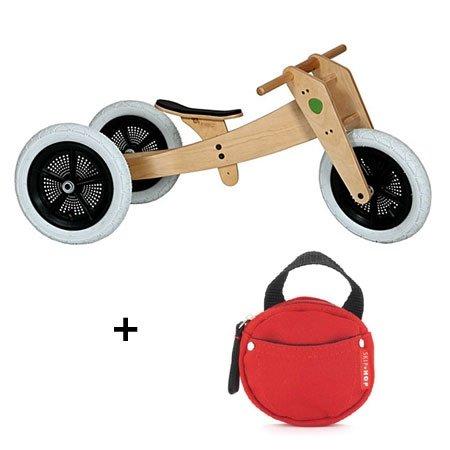 Bone wish Bike triciclo con mango y impulsor en un - con ...
