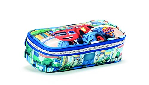 Coriex GO FOR IT Blaze ovale Tasche Kinder-Sporttasche N95299 MC, 22 cm, Multicolor