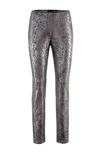 SteHmann - Pantalón - para mujer Darkstone