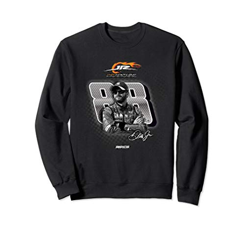 - Dale Earnhardt Jr. 88 Jr Nation Appreciation Tour Sweatshirt
