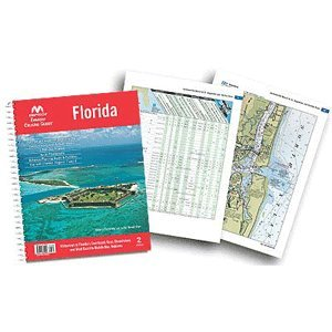 Maptech Embassy Cruising Guide - Florida Florida Keys Chart Book