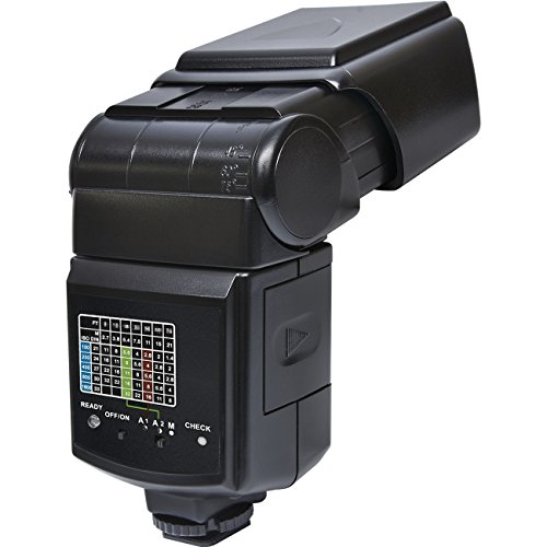 Hot Sale 2017 Precision Design Dslr350 High Power Auto Flash With