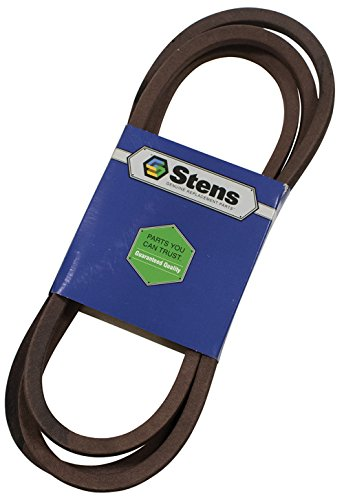 Stens Replacement - Stens 265-422 OEM Replacement Belt/Dixie Chopper 2010B100W