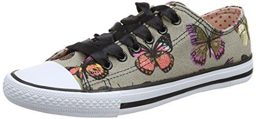 Joe Browns LF575, Zapatillas Mujer Multicolor (A-multi)