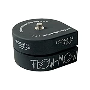 Flow-Mow 120 mins Professional Timelapse compatible with all GoPro® / DSLR / Cell Phone