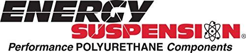 Energy Suspension 3.2123R Rear Spring Cushion for Corvette