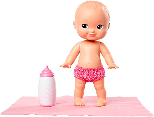 (Little Mommy Mini Baby 1 Doll Baby Doll)
