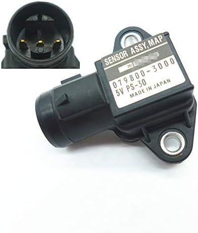 Air Intake Pressure Sensor Map For Honda Civic Accord Crx Odyssey 079800-4250