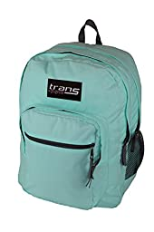 Trans by JanSport SuperMax Backpack with 15\