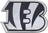NFL Cincinnati Bengals Premium Metal Auto Emblem