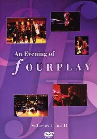 an evening of fourplay