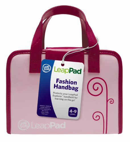 LeapFrog LeapPad Fashion Handbag (Works with LeapPad2 and LeapPad1) by LeapFrog (Image #5)