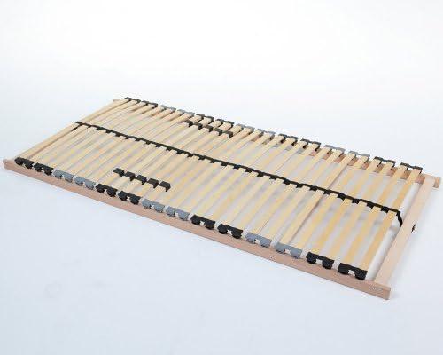 """Lattenrost """"Rubin NV"""" 90x200 cm"""