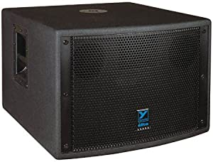 Yorkville LS701PB 10 Subwoofer from Yorkville