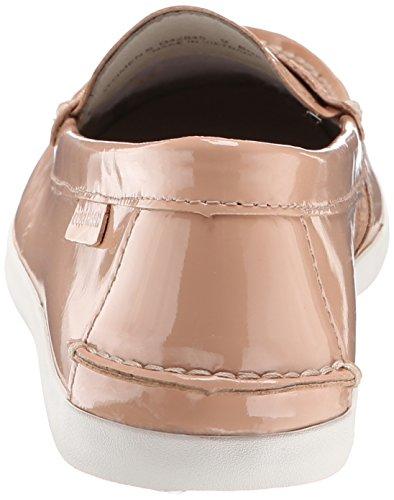 Cole Haan Dames Pinch Lte Slip-on Loafer Maple Sugar Patent