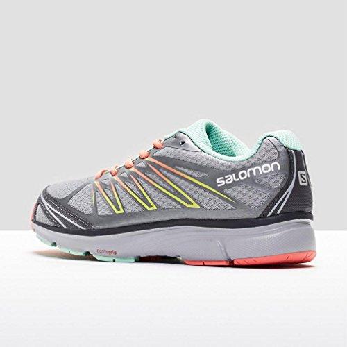 Salomon X-Tour 2 - Zapatillas para correr - gris 2015 Gris