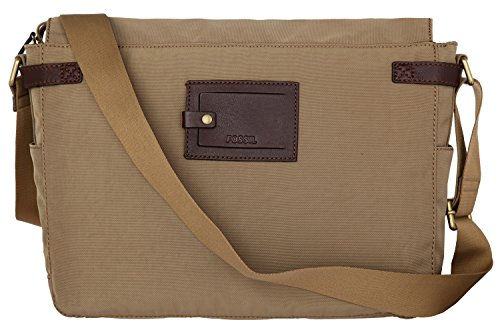 GENUINE FOSSIL Bag ATLAS Male - MBG9174250