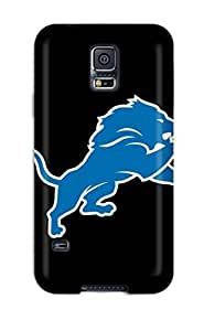 7444483K356245428 detroit lions NFL Sports & Colleges newest Samsung Galaxy S5 cases hjbrhga1544