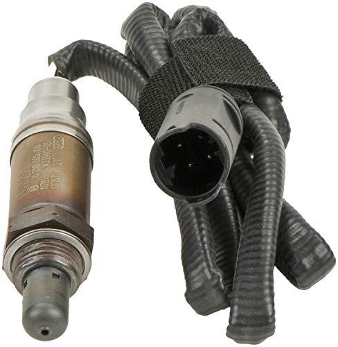 - Bosch 15109 Oxygen Sensor, Original Equipment (BMW, Land Rover)