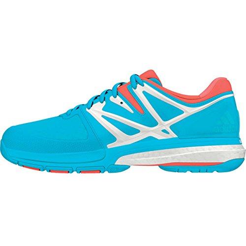 Adidas Stabil Boost Vrouwen Running Trainers Schoenen Van Blauw