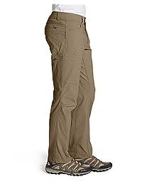 Eddie Bauer Guide Pro Pantalones Para Hombre