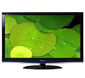 Sharp LC46DH77E - Televisión Full HD, Pantalla LCD 43 pulgadas