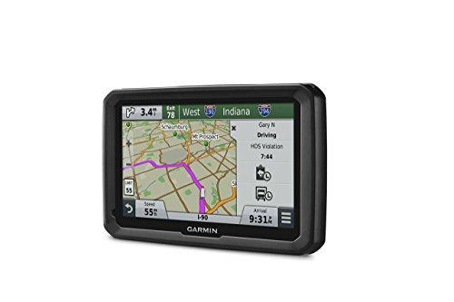 Garmin dezl 770LMTHD 7-Inch GPS Navigator-(Renewed)