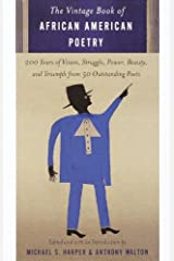 The Vintage Book of African American Poetry Kindle Edition
