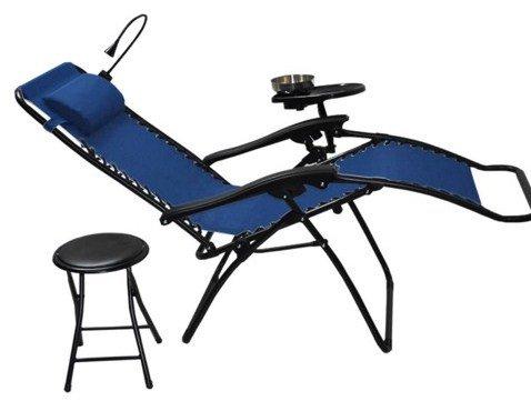 【楽天最安値に挑戦】 ONECLASS 持ち運び可能 折りたたみ可能 ONECLASS 椅子セット LEDライト付き カスタム トレースツール ショルダー ジッパー トラベルバッグ ショルダー ジッパー B00BD8I8MK, CS商会:390633ae --- arianechie.dominiotemporario.com
