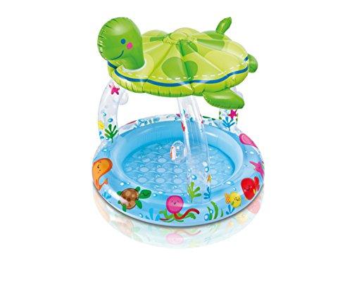 Intex Sea Turtle Baby Shade Pool Ebay