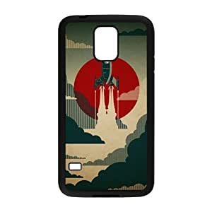 Generic Galaxy Universe Hard Snap-on Covers for Samsung Galaxy Note 2 N7100