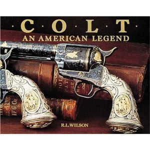 Colts Legends (Colt: An American Legend)