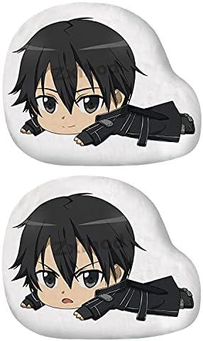 Kirito pillow