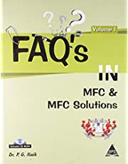 FAQ's in MFC and MFC Solutions: Volume 1