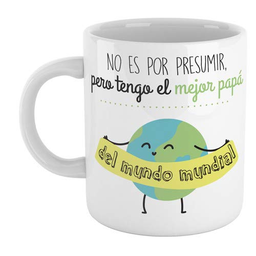 SUPERMOLON Taza