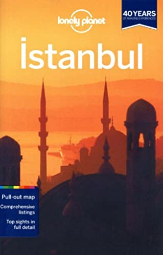 lonely planet istanbul travel guide amazon co uk lonely planet rh amazon co uk istanbul city guide lonely planet Map Illustration