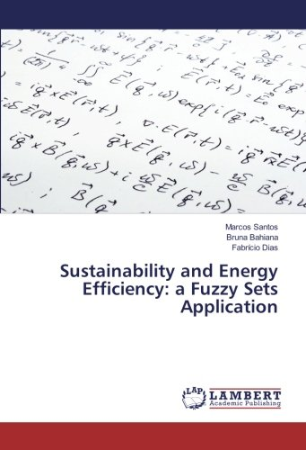 Download Sustainability and Energy Efficiency: a Fuzzy Sets Application ebook