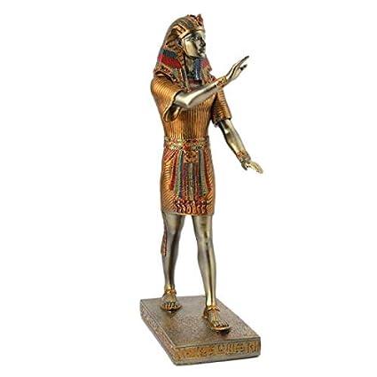 lachineuse Decoraci/ón egipcia.