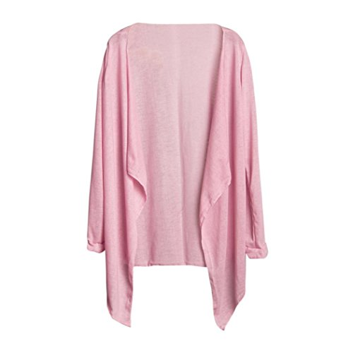 Femmes Solaire D T Thin Tops VTements De Modal Yogogo Long Cardigan Protection 57pzdxqPn