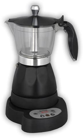 Mx Onda MX-CE2254 Cafetera eléctrica con temporizador, 480 W, 0.3 ...